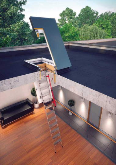 steiles dach auf altem amt dach holzbau. Black Bedroom Furniture Sets. Home Design Ideas