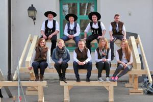 """Der Holzhaushersteller Baufritz bietet Praktika, Betriebserkundungen und beteiligt sich an Ausbildungsmessen <span class=""""bildnachweis"""">Foto: Baufritz</span>"""