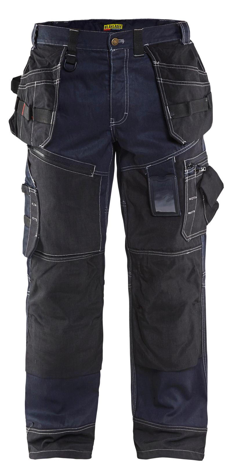 Hosen reißen im schritt. So verhindert man bei Jeans die