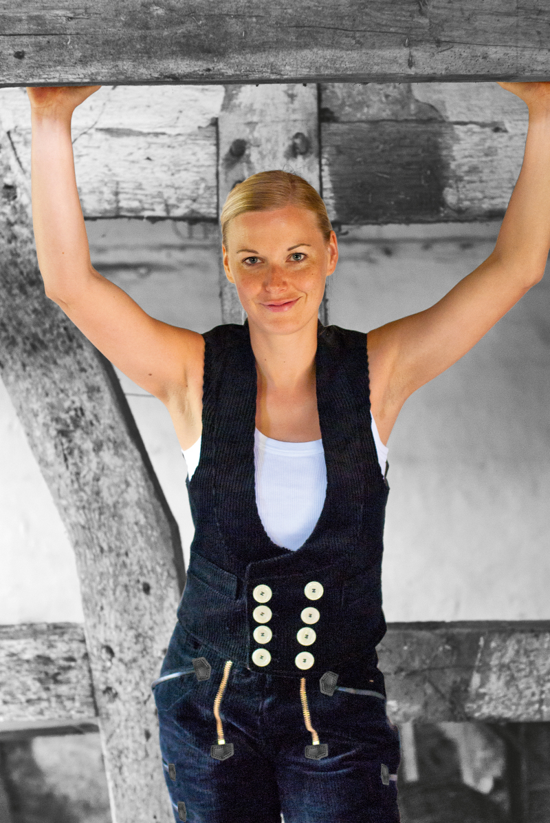 Starke Klamotten für Dachhandwerker bauhandwerk