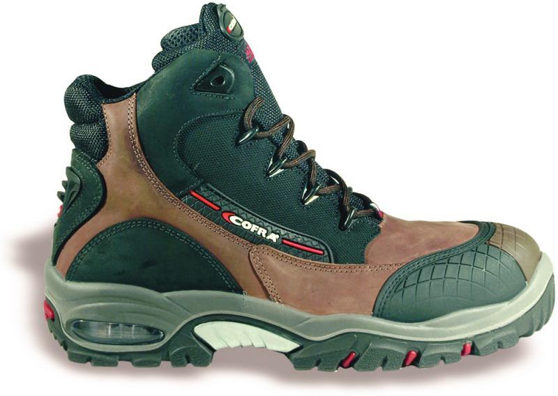best sneakers b7a81 d887a Arbeitsschuhe – das sollten Sie wissen - bauhandwerk