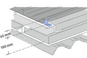 Einfache Montage Bauhandwerk