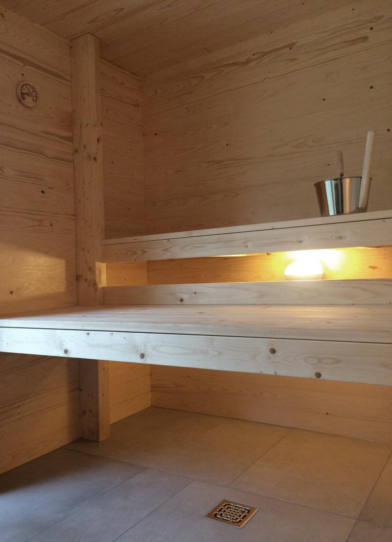 Kleine Hütte Am See Bauhandwerk