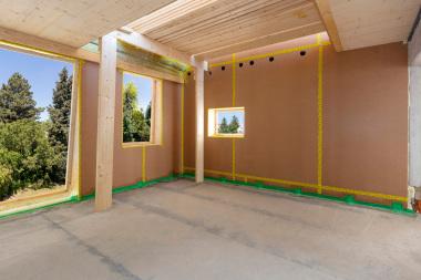 holzrahmenbau schafft platz f r kultur bauhandwerk. Black Bedroom Furniture Sets. Home Design Ideas