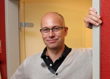 Thomas Wieckhorst, Chefredakteur der bauhandwerk und dach+holzbau
