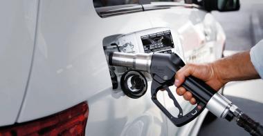 Erdgas als Alternative zum Diesel