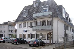 Sanierung und Aufstockung in Ahrweiler um zwei Vollgeschosse mit Mansarddach