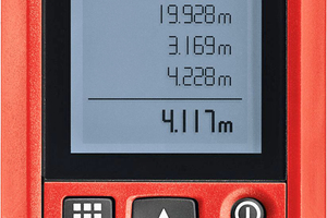 Hilti Pd 10 Laser Entfernungsmesser : Anvisieren messen und fertig! dach holzbau