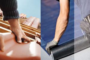 Die Seminare der BMI Akademie bieten Wissen aus dem Steil- und FlachdachbereichFoto: Braas