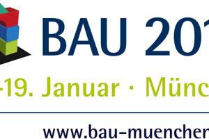 Auf der BAU 2019 in München finden Sie Kalzip in Halle B2, Stand 329