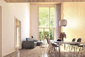 Das sechsgeschossige, 60 Meter lange Holzmassiv-Wohngebäude unterstreicht die Bedeutung Berlins als Zentrum innovativer, urbaner Holzarchitektur. Der konstruktive Holzbau stammt aus der Hand von Rubner Holzbau