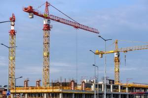 Die Betrachtung des kompletten Lebenszyklus eines Gebäudes könne für eine am Klimaschutz orientierte Wahl von Baumaterialien sorgen, heißt es in der Stellungnahme des Bauwende-Bündnisses⇥Foto: Pexel