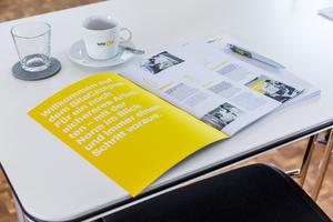 """Die Broschüre der """"SitaCampus""""-Seminare: 24 Seiten Detailinformationen plus Anmeldeformular"""
