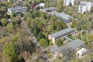 Die Holzbau Summer School findet am Thünen-Campus in Hamburg statt
