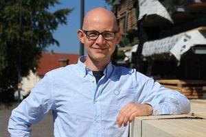 Stephan Thomas, verantwortlicher Redakteur dach+holzbau, stephan.thomas@bauverlag.de