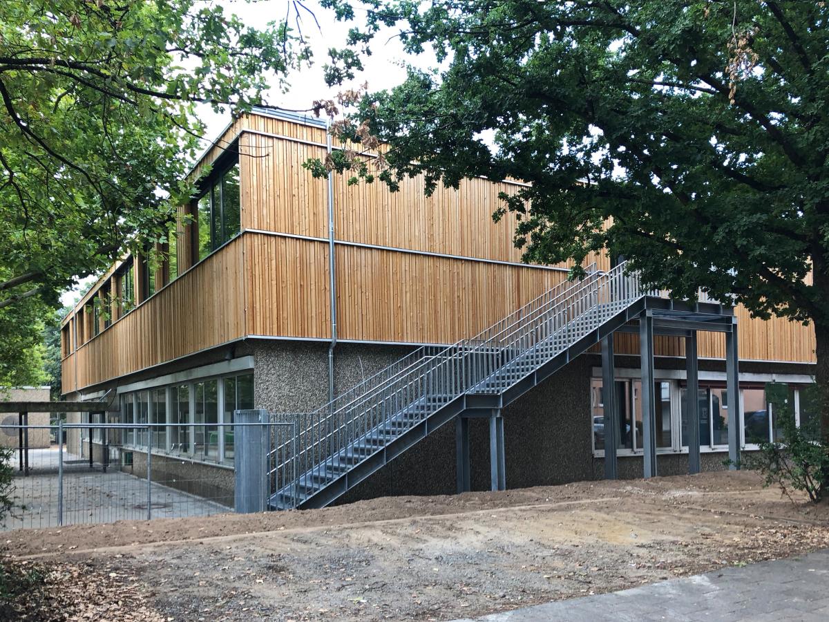 Erich Kästner Grundschule Darmstadt