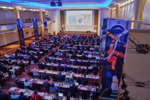 Der Fachkongress für Absturzsicherheit 2019 im Grand Elysee Hotel, Hamburg<br />