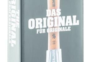 """Zurzeit bietet die Erwin Halder KG ein Schnupperangebot für Spengler/Bauklempner in der Aktionsbox: enthalten sind ein """"Simplex""""-Schonhammer mit Holzstiel und Aluminiumgehäuse, vier unterschiedliche Einsätze sowie ein Stifthalter und ein Zimmermannsbleistift"""