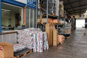 Dachdeckermarkt24 bietet inzwischen etwa 4800 Produkte online zum Verkauf an