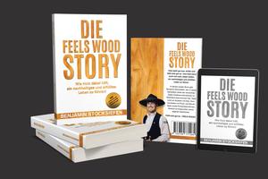 Das Buch ist als Taschenbuch und Kindle-Version erhältlich