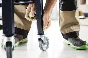 Höhenverstellung: Für ergonomisches und rückenschonendes Arbeiten