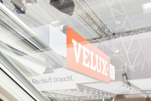 Velux, die BMI Group und andere Hersteller haben ihre Teilnahme an der Messe BAU im kommenden Jahr abgesagt