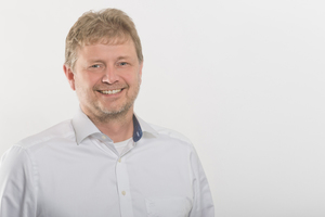 Stefan Wagener ist Geschäftsführer der Borgel Elementbau GmbH in Hörstel