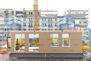 Auf der Zielgeraden: Die Nachverdichtung des Kasernenareals Mangin in Villingen-Schwenningen wurde im Frühjahr 2020 abgeschlossen