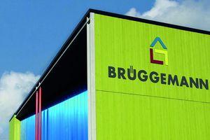 Der Baustoffhersteller Saint-Gobain hat die mehrheitlichen Anteile am Holzbauunternehmen Brüggemann in NRW übernommen<br />