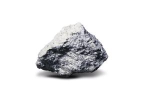 """Das Basismaterial für """"Thermoperl"""" ist Perlit, ein mineralisches Vulkanglas"""