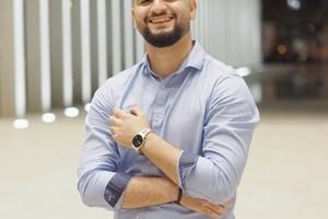 Hasan Topyürek ist Gründer und Mitinhaber der Agentur Genzy