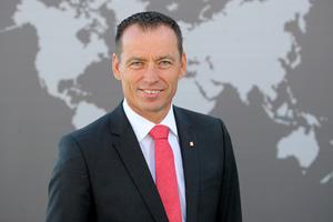 Laut Christoph Hugenberg, Geschäftsführer der Roto Dachsystem-Technologie (DST), gibt die aktuelle Umsatzentwicklung des Unternehmens Anlass zur Freude – der Umsatz ist trotz Corona-Krise gestiegen <br />