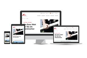 Mit neuen digitalen Services will Roto Dachhandwerker weiter unterstützen<br /><br />