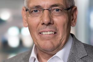 Nach 35 Jahren Verantwortung in Marketing und Vertrieb bei der Paul Bauder GmbH & Co. KG in Stuttgart verabschiedet sich Gerhard Einsele Ende dieses Jahres in den Ruhestand