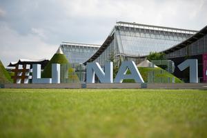 Der neue Termin für die Messe Ligna 2021 ist der 27.9.-1.10.2021<br />