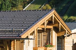 Alle Schneefangsysteme, die neu auf dem Dach montiert werden, müssen auch berechnet werden