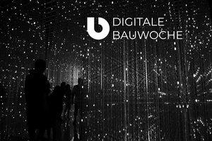 Über 60 Start-Ups zeigen vom 14. bis 18. Dezember in der Digitalen Bauwoche ihre Ideen und Projekte in kurzen Präsentationen<br />