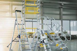 Für das neue Jahr 2021 hat die Günzburger Steigtechnik GmbH weitere Innovationen angekündigt