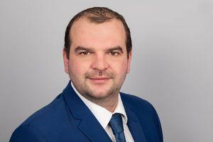 Seit Oktober 2020 ist David Stanke im Großraum Dresden der neue Ansprechpartner für Kunden und Partnerunternehmen von Alwitra