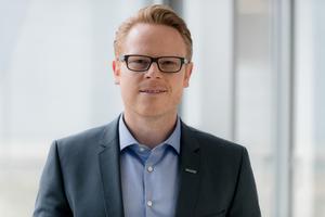 Klaas Kortegast verlässt das Unternehmen auf eigenen Wunsch zum 31. Mai 2021, er war fünf Jahre bei Rheinzink beschäftigt
