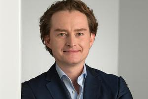 René Grupp ist neuer Geschäftsführer im Vertrieb bei BMI Deutschland