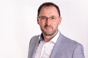 Berthold Ruck ist neuer technischer Leiter bei Prefa