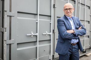 In die Gesundheit der Mitarbeiter wird gerne investiert, meint  der für Finanzen und Personal verantwortliche Metabo-Geschäftsführer (CFO) Steffen Osswald.