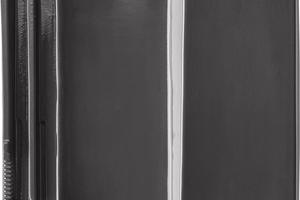 """Auch der neue """"Karat XXL-D"""" in Graphitgrau ist durchgefärbt, daher müssen Schnittkanten und kleinere Schäden nicht mehr ausgebessert werden"""