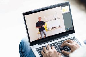 SitaCampus online: Webinare ersetzen aktuell die Präsenz-Seminare<br />