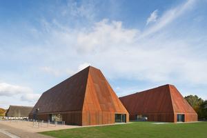 Die Dauerausstellung in den neuen Gebäuden des Freilichtmuseums Molfsee zeigt die Alltagskultur Schleswig-Holsteins vom Beginn des 20. Jahrhunderts bis heute