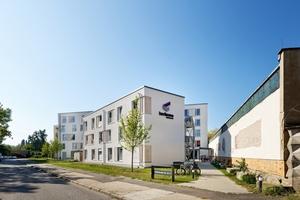 Zwei neue Gebäude in Berlin-Friedrichsfelde bieten Raum für 101 Apartments