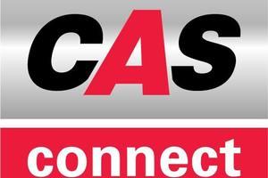 CAS Connect ist ein neues Vertriebsmodell, das Fachhändlern über eine zentrale Plattform den Kauf und Vertrieb von CAS Maschinen erleichtern soll<br />