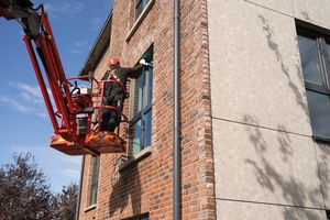 Ein neuees Höhensicherungsgerät zur speziellen Verwendung in Hubarbeitsbühnen und Arbeitskörben hat ABS Safety entwickelt<br />