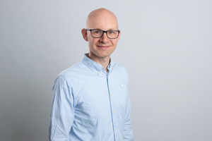 Stephan Thomas, verantwortlicher Redakteur dach+holzbau, stephan.thomas@bauverlag.de<br /><br />Foto: Britta Schröder<br />